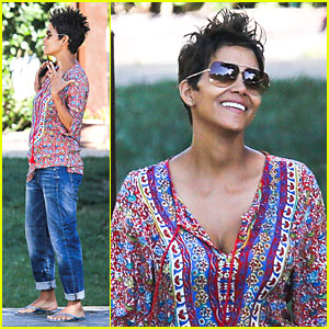 Halle Berry: Pregnancy is a Miracle!