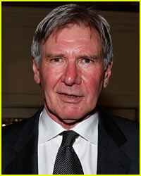 Harrison Ford Gives Pilot Advice: Know How to Land!