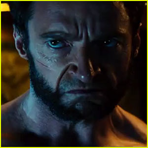 Hugh Jackman: 'Wolverine' CinemaCon Trailer!