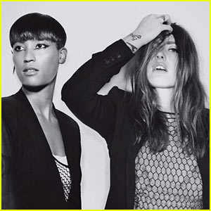 Icona Pop's 'Girlfriend' - Listen Now!