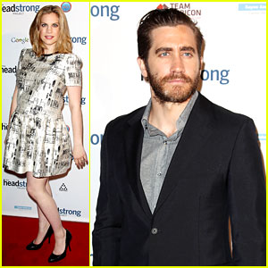Jake Gyllenhaal & Anna Chlumsky: Words of War Event