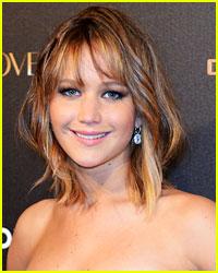 Jennifer Lawrence Stalker Arrested for Harassing Her Brother