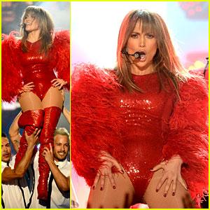 Jennifer Lopez - Billboard Music Awards 2013 Performance (Video)