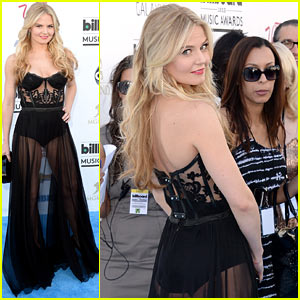 Jennifer Morrison - Billboard Music Awards 2013 Red Carpet
