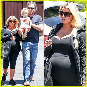 Jessica Simpson: Nick Lachey Shockingly Dishes About Joe Simpson!