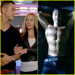 Joseph Gordon-Levitt: Shirtless Porn Addict in 'Don Jon' Trailer!