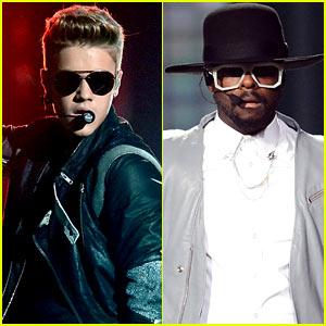 Justin Bieber & will.i.am - Billboard Music Awards 2013 Performance (Video)