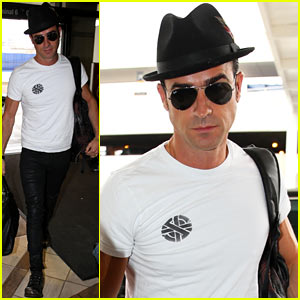 Justin Theroux: Jennifer Aniston's Rockin' Body Secrets Revealed!