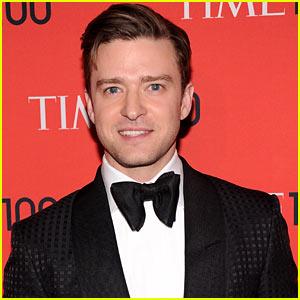 Justin Timberlake: Neil Bogart in 'Spinning Gold' Biopic!