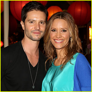 KaDee Strickland & Jason Behr: Expecting First Child!