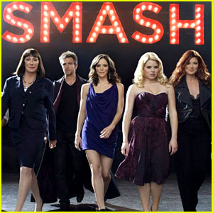 Katharine McPhee: 'Smash' Canceled After Two Seasons