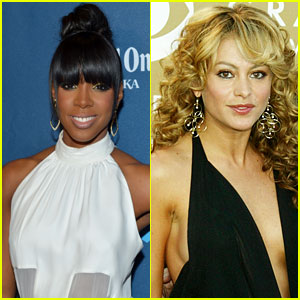 Kelly Rowland &#038; Paulina Rubio To Judge 'X Factor'?