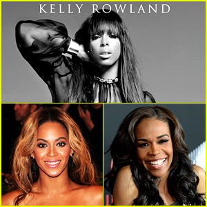 Kelly Rowland: 'You Changed' feat. Beyonce & Michelle Williams - Listen Now!