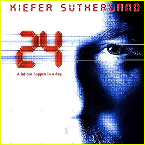 Kiefer Sutherland Confirmed for '24' Limited Series Event!