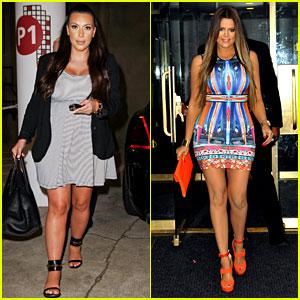 Pregnant Kim Kardashian: I Forgot Khloe is Doing Press in NY!