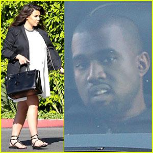 Kim Kardashian & Kanye West: Baby's Gender Revealed on 'Keeping Up with the Kardashians'!
