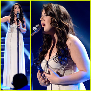 Kree Harrison: 'American Idol' Finale Performances - Watch Now!