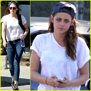 Kristen Stewart: Fender Bender Blues