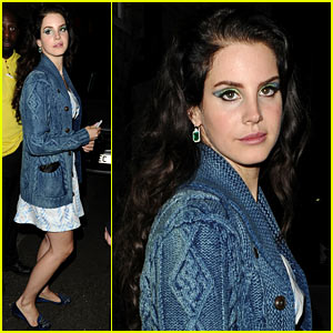 Lana Del Rey: 'I Was Always an Unusual Girl'