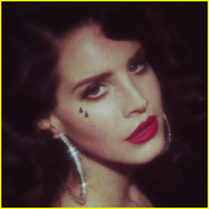 Lana Del Rey's 'Young & Beautiful' Video Premiere - Watch Now!