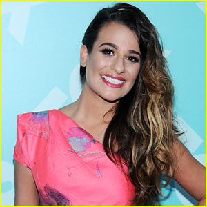 Lea Michele Lands Book Deal for Memoir 'Brunette Ambition'!