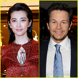 Li Bingbing Joins Mark Wahlberg in 'Transformers 4'