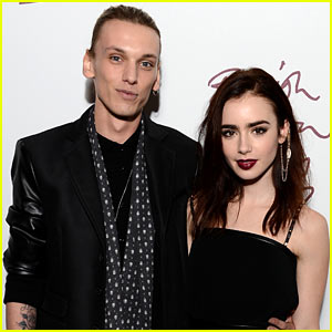 Lily Collins & Jamie Campbell Bower: 'Mortal Instruments' Sequel Confirmed!