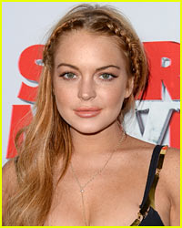 Lindsay Lohan Violating Rehab Deal By Flying to California?
