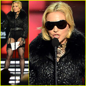 Madonna - Billboard Music Awards 2013
