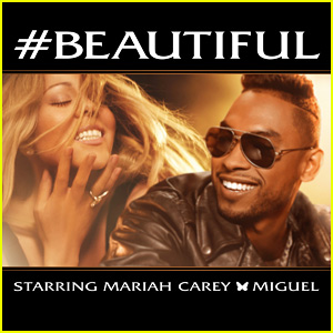 Mariah Carey - Beautiful (feat. Miguel)