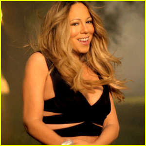 Mariah Carey: '#Beautiful' Video feat. Miguel - Watch Now!