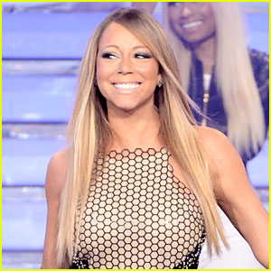 Mariah Carey Confirms 'Idol' Exit, Announces World Tour!