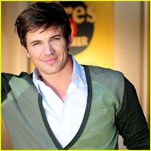 Matt Lanter Interview: '90210' Series Finale & 'Star-Crossed'
