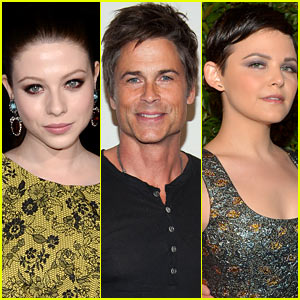 Michelle Trachtenberg: 'Killing Kennedy' Star!