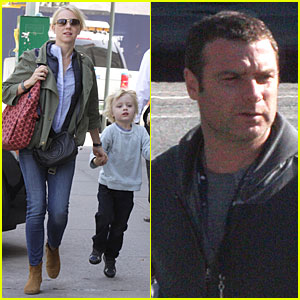 Naomi Watts: In Talks for 'St. Vincent De Van Nuys'!