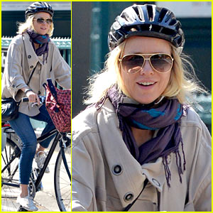 Naomi Watts: 'While We're Young' Star?