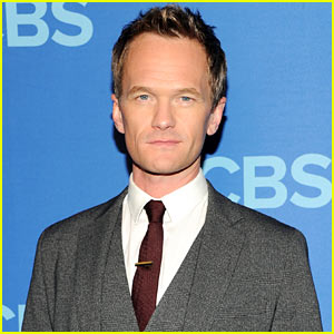 Neil Patrick Harris Hosting Emmy Awards 2013!