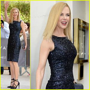 Nicole Kidman: Cannes Film Festival Jury Photo Call!