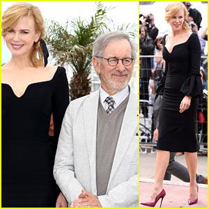 Nicole Kidman: Cannes Jury Photo Call & Press Conference!