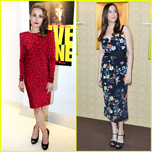 Noomi Rapace & Liv Tyler: Cannes Film Festival Photo Calls!