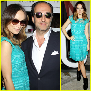 Olivia Wilde: Carrera Retrospective Exhibition
