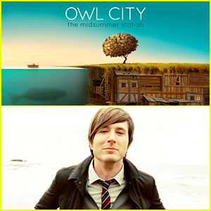 Owl City: 'Metropolis' Video Premiere! (Exclusive)
