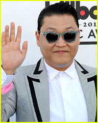 Psy Impersonator Fools at Cannes Film Festival!