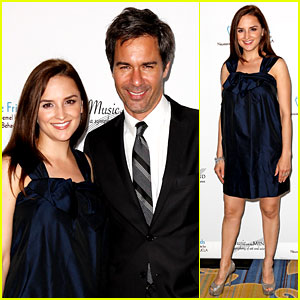 Rachael Leigh Cook & Eric McCormack: Music & Mind Gala!
