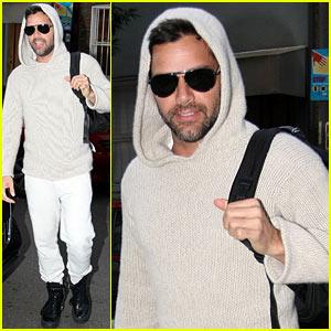 Ricky Martin: Touring Australia in October!