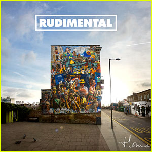 Rudimental's 'Feel the Love': JJ Music Monday!