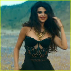 Selena Gomez: 'Come & Get It' Music Video - Watch Now!