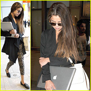 Selena Gomez: Getting Married at 20 Isn't On My Radar!
