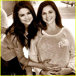 Selena Gomez's Mom Mandy: Pregnant?