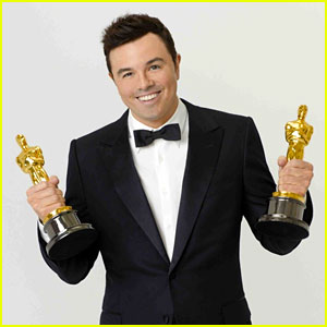 Seth MacFarlane Turns Down Oscars Hosting Gig for 2014